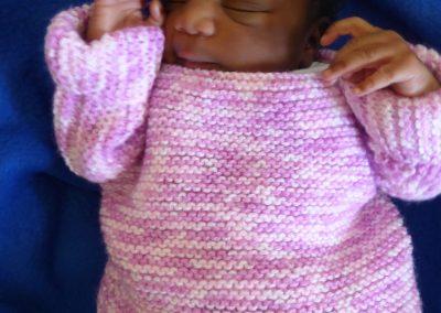 Baby Twinstar