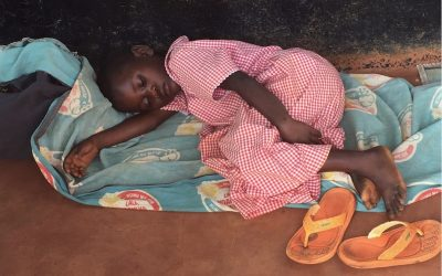 Good News on World Malaria Day