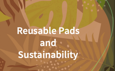 Sustainability of Reusable Pads