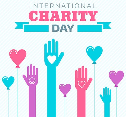 International Day of the Charity